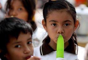 Continuarán clases regulares en Sonora pese a altas temperaturas