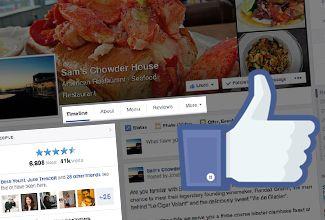 Facebook lanza nuevo diseño de sus Fan Page