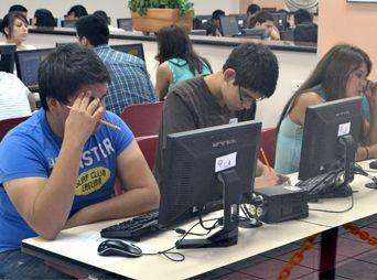 Finaliza aplicación de exámenes de admisión en la Unison