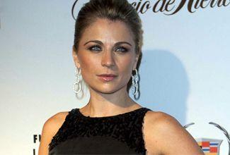 Ludwika Paleta busca debutar como cantante