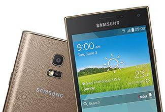 Presenta Samsung su nuevo equipo sin Android