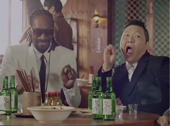 Psy lanza 'Hangover', su nuevo sencillo