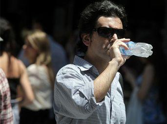 Registra Hermosillo 49 grados a la sombra en las últimas horas