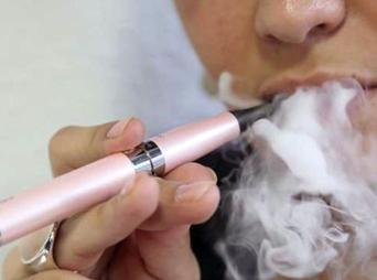 La COFEPRIS indicó que la venta del cigarro electrónico en México esta prohibida