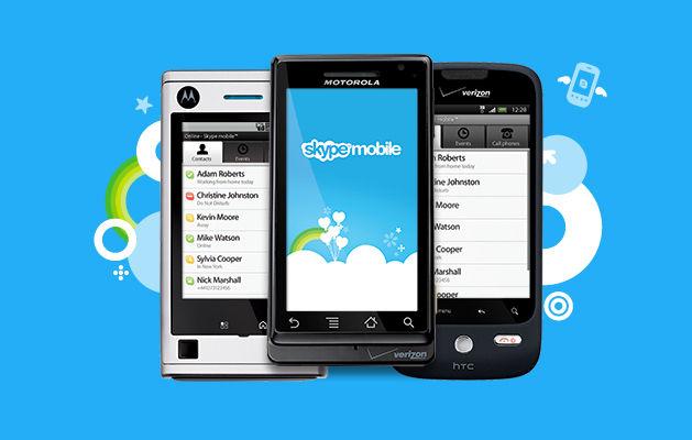 Aplicaciones para hacer llamadas gratis