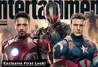 Así será 'Ultron', el nuevo enemigo de Avengers