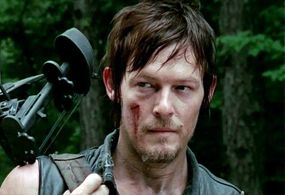 Morirá Daryl en quinta temporada de The Walking Dead