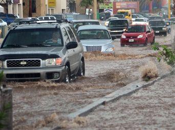 Piden se declare estado de emergencia en Nogales