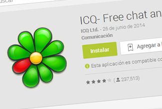 ¿Recuerdas ICQ? Está de vuelta y listo para competir