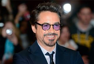 Robert Downey Jr.  es el mejor pagado de Hollywood , al obtener 75 millones de dólares de junio de 2013 a junio pasado.