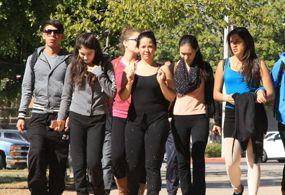 El primer día de clases, la Universidad de Sonora registró asistencia del 95% de docentes y alumnos