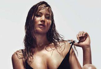 Filtran más imágenes de Jennifer Lawrence desnuda