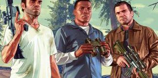 GTA V llegará a PS4, Xbox One y PC en noviembre