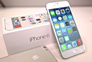 Baja Linio precio del iPhone 6 en México