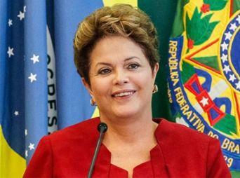 Dilma Roussef es reelecta como Presidenta de Brasil