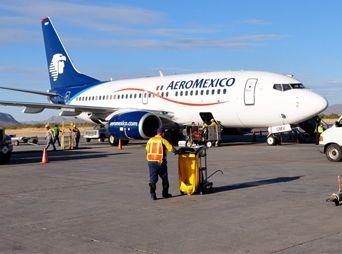 Podrían reactivarse vuelos comerciales entre Sonora - Arizona