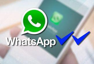 WhatsApp ya permite eliminar palomitas azules en Android