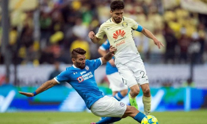 partidos de Liguilla del futbol mexicano 2017
