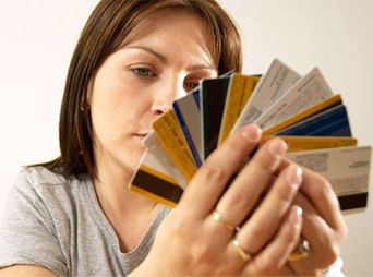 Las peores tarjetas de crédito