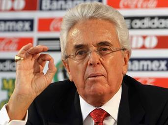 México buscará ser sede del Mundial 2026 siendo esta la tercer copa del mundo que se jugaría en el país.