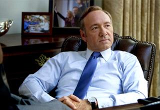 Ver el trailer de house of cards tercera temporada
