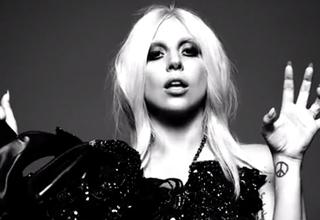 La euforia comenzó a partir de un video donde aparece la excéntrica Lady Gaga en 'American Horror Story'.