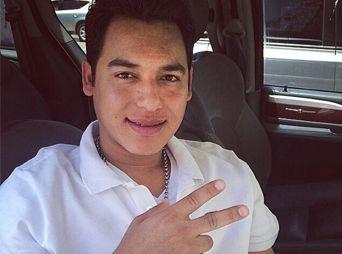 Muere Ariel Camacho, cantante de música norteña