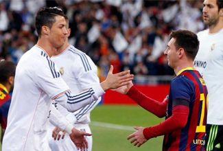 Resumen: Los goles de Barcelona vs Real Madrid