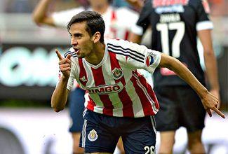 Resumen: Los goles de Chivas vs Monterrey