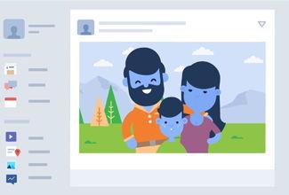 Te decimos lo qué no puedes publicar en Facebook
