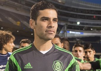 Miguel Herrera dio a conocer los convocados del Tri a la Copa América. La cual se realizará en Chile del 11 de junio al 4 de julio.