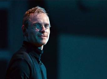 Este es el tráiler de la nueva película de Steve Jobs