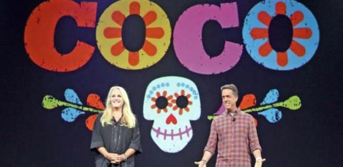 Coco, la película de Disney sobre el día de muertos