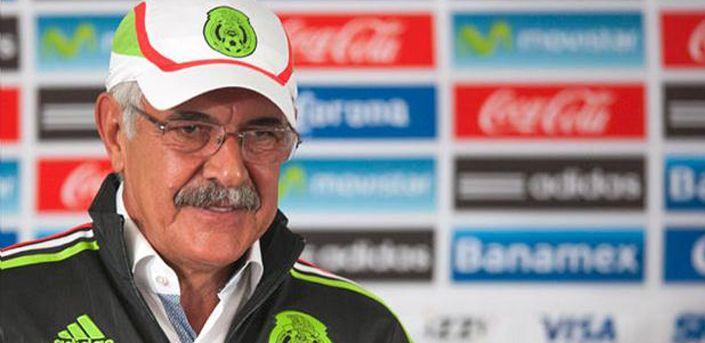 Ya es Oficial: Ricardo Ferreti es DT de la Selección