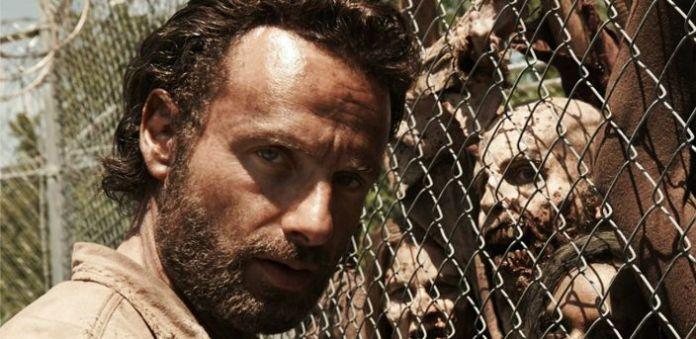 ¿Morirá Rick Grimes en The Walking Dead?