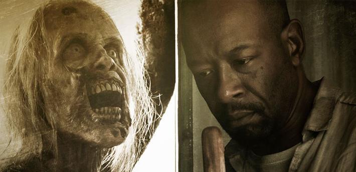 ¿Qué pasó en el inicio de temporada 6 de The Walking Dead?