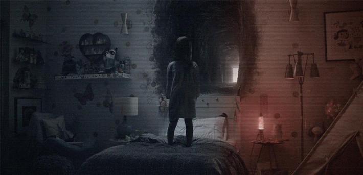 Nuevo trailer de Actividad Paranormal: Dimensión Fantasma