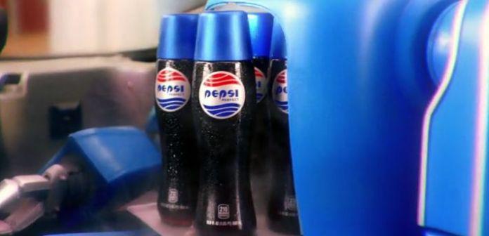 Pepsi lanzará botella de Volver Al Futuro