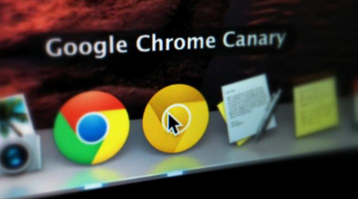 Chrome Canary, el navegador de Google que seguro no conocías