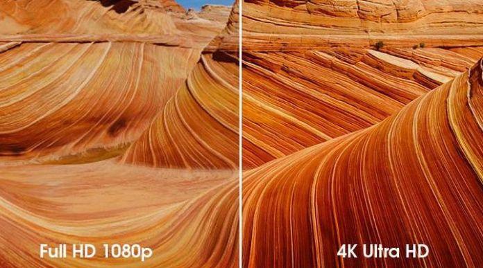 La tecnología 4K podría dar un salto importante durante este 2016.