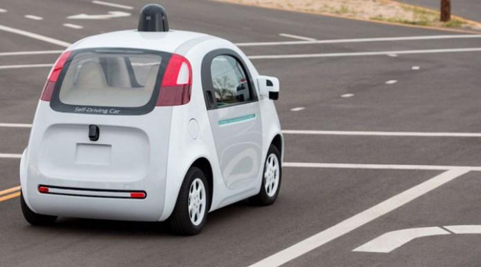 Google y Ford se unirían para producir vehículos autónomos