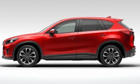Las camionetas SUV más vendidas del 2015