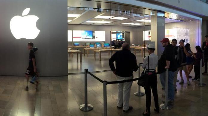 Rumor: Muy pronto Apple Store en México