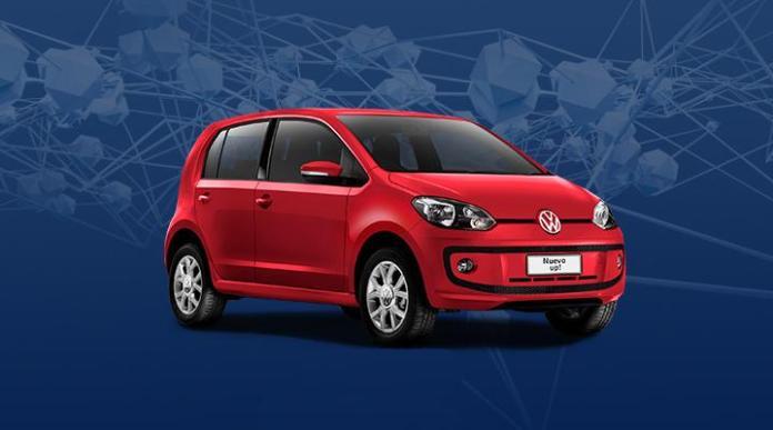 Características y precios del Volkswagen Up! 2016