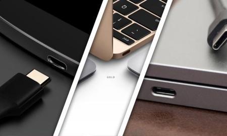 USB tipo C: Cinco cosas que no sabías de el