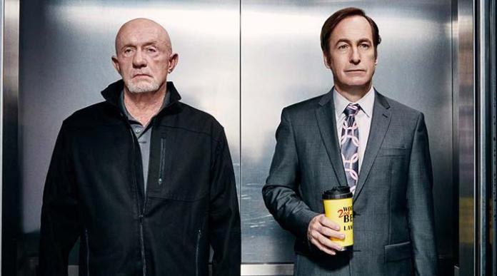 Vídeo: Nuevo trailer de Better Call Saul