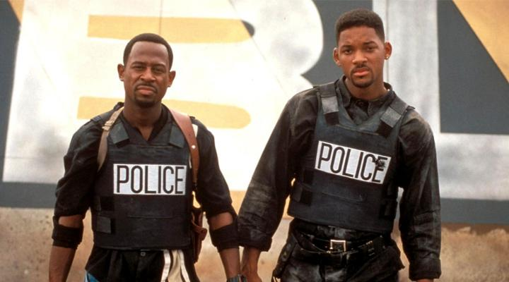 Habrá Bad Boys 3, confirma Will Smith