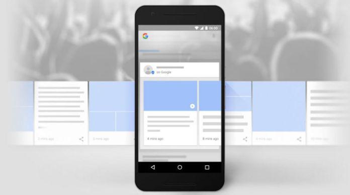 Google está probando cambios en los Resultados de Búsqueda