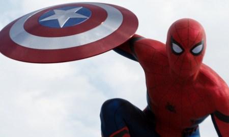 Spiderman vs Winter Soldier en nuevo trailer de Civil War