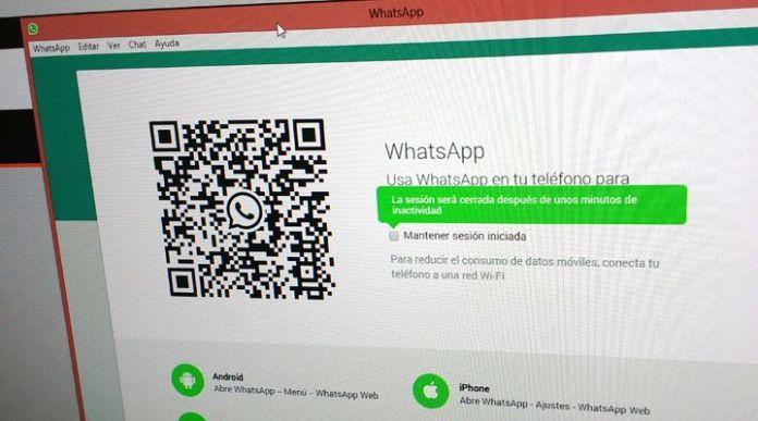 Enviar Whatsapp desde PC